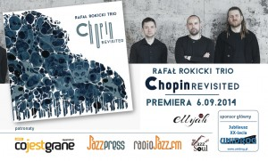Chopin Revisited - cjg - banner